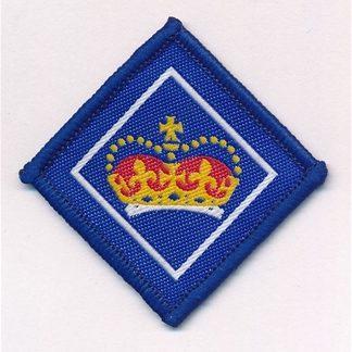 Queen's Scout